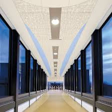 Tectum Concealed Corridor Ceiling Panels by Ultima Lines Armstrong Ceiling Solutions U2013 Commercial