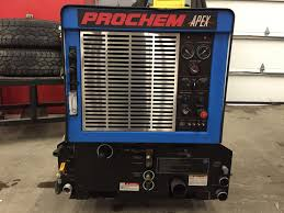 100 Truck Mount Carpet Cleaning Machines For Sale PreOwned Prochem Apex