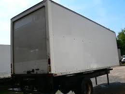 100 24 Box Truck For Sale Used Bodies With Walk Ramps That Are Feet Long