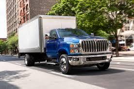 100 International Box Truck 2019internationalCVtruck The Fast Lane