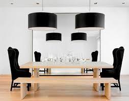 große pendelleuchten im esszimmer moderne hängelen