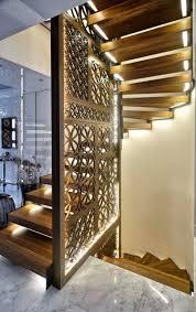 éclairage escalier intérieur led