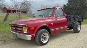 1968 Chevy C10 CST Texas Backroad Texas Truck - YouTube