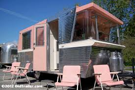 100 Restored Travel Trailer Vintage Holiday House Pictures And History From Oldcom