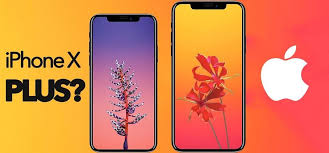 Apple iPhone X Plus Price in India Specs and Release Date