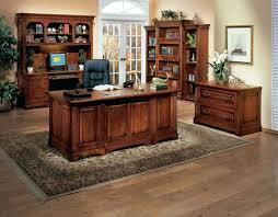 Luxury Rustic Furniture Office Desk Ideas Corner Home
