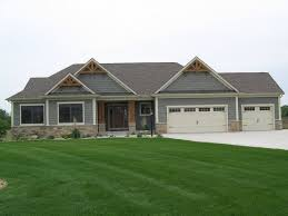 Craftsman Style House Plans Ranch by Best 25 Craftsman Ranch Ideas On Pinterest Ranch House Plans