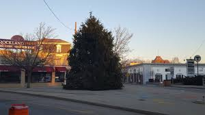 Christmas Tree Shop Foxboro Ma by Franklin Matters November 2015