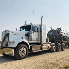 100 Scott Fulcher Trucking Ratzlaff Freight LLC Cargo Freight Company Buhl Idaho 89