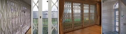 Decorative Security Grilles For Windows Uk by Rsg Security Making Britain Safer Doors Shutters U0026 Gates