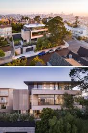 100 John Maniscalco The Dolores Heights Residence By Architecture