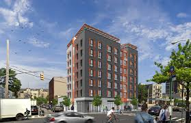 100 Sky House Nyc Cyrus 4697 Third Avenue NYC Rental Apartments CityRealty