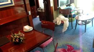 Ncl Norwegian Pearl Deck Plan by Norwegian Pearl 2 Bedroom Family Suite W Balcony Sc 11006