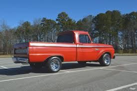 1966 Ford F100 For Sale #2063915 - Hemmings Motor News 6 Year Start 1966 Ford F100 Youtube Flashback F10039s Stock Items Page 1 And On Page 2 Also This F250 Deluxe Camper Special Ranger Truck Enthusiasts Forums Quick Change Photo Image Gallery Technical Drawings And Schematics Section B Brake Pickup Speed Shop Now Offers Parts For Your Ford F1 1967 4x4 Coil Springs Shock Absorbers 1969 Restoration Google Search Dream Truck Custom F600 For Sale In 32955 Motor Company Timeline Fordcom E Engine