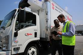 100 Ryder Truck Rental Rates Leverages New Technology To Enhance Customer