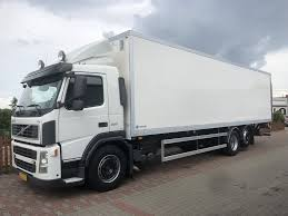 VOLVO FH FM 330 6x2 24palety Closed Box Trucks For Sale From Poland ... Inventory 2015 Intertional 4300 24 Box Va Used Iveco Stralis 260s31 Yp E5 Koffer Box Pallets Lift Box 2019 Isuzu Nrr Ft Van Truck For Sale 11135 2011 Hino 338 Thermoking Reefer Unit Feet Liftgate New 2006 Van Trucks 2013 24ft Truck Mag Delivers Nationwide Hd Video 2005 Gmc C7500 24ft See Www Sunsetmilan 2000 4700 Truck Item E8210 Sold J 4000 Dt466 Eng Allison Auto 1998 C6500 Atmatic Pto 23900