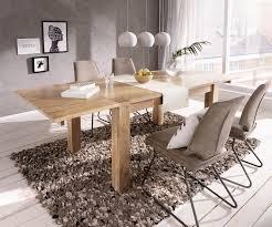 esszimmertisch indra akazie natur 140 240x90 cm massivholz ausziehbar esstisch moderne einrichtungsideen günstig bei möbel modern