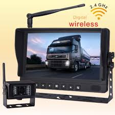 China Wireless Backup Camera Video System With Mounts To Truck ... Podofo 7 Wireless Monitor Waterproof Vehicle 2 Backup Camera Kit System The Newest Upgraded Digital Amazoncom Yada Bt53872m2 Matte Black Best Aftermarket Backup Cameras Back Out Safely Safewise Ir Night Vision Car Phone Reversing For Trucks Garmin Bc 30 Truck Camper 010 8 Of 2018 Reviews Rv Welcome Quickvu Features Benefits Ip69k With 43 Dash
