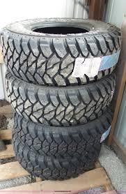 100 Kenda Truck Tires Klever MT 31x1050R15 Tires Item CD9911 SOLD Apr