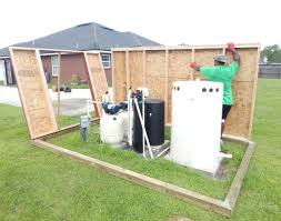 florida jacksonville storage sheds and portable buildings pump