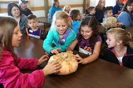 Papas Pumpkin Patch Kansas by Carving Out Some Learning Kids Have Fun But Discover Pumpkin