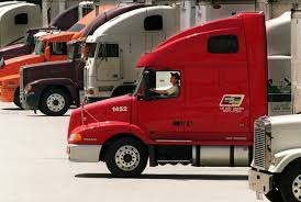 Truckers Receiving Higher Salaries, Bonuses Amid Driver Shortage ...
