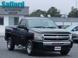 100 Regular Cab Truck PreOwned 2010 Chevrolet Silverado 1500 Work