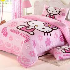 Bed Cover Sets by Hello Kitty Duvet