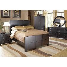 chaplin 5 pc queen bedroom rooms to go bedroom sets polyvore