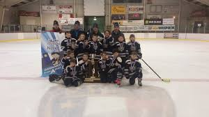 le tournoi de hockey novice a de grande rivière 2017 radio gaspésie