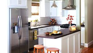 Open Kitchen And Living Room Ideas Small S