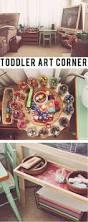 Toddler Art Desk Uk by Best 25 Toddler Easel Ideas On Pinterest Easel Activities