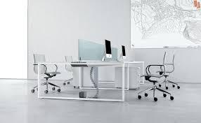 mobilier de bureau professionnel design bureau 100x50 eyebuy