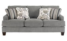 grey ashley couch couch ashley furniture signature design levon