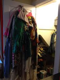 Master Closet revamp for True Value