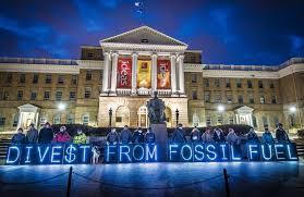 Global Divestment Mobilisation – Action Ideas