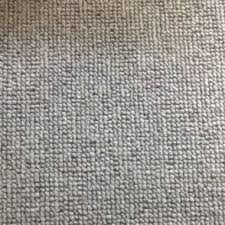 All Floors Carpet by Allfloors Shetland Berber Plain 76 Pewter 50 Wool Grey Loop