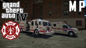 GTA 4 Fire Dept. MP Ep.2 - New Pack !! - YouTube Gta Iv Fdlc Fire Fighter Mod Yellow Fire Truck Youtube Cars For Replacement Truck 4 Ladder Truck Ethodbehindthemadness Gaming Archive Feldkamp23s Coent Page 2 Lcpdfrcom Victorian Cfa Scania Heavy Firetruck Vehicle Modifications Page V13 Els Nypd Esu Gta5modscom
