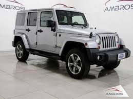 jeep wrangler 5 porte sold jeep wrangler 2 8 crd used cars for sale autouncle