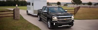 Chevy Silverado Towing & Hauling Capabilities In Sedalia, MO | WK-Chevy