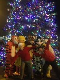 Christmas Tree Shop Danbury Ct by Annual Christmas Tree Lighting At Stew Leonard U0027s Danbury Kids