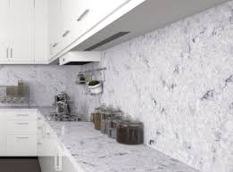 Kitchen Countertops And Backsplash Pictures 16 Kitchen Design Ideas Using Veined Quartz Countertops