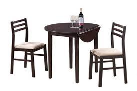 Dining Chairs Walmart Canada by Monarch Elm Dining Set Walmart Canada