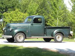 1945 Chevrolet 1/2 Ton | Volo Auto Museum Toyota Hino 2 Ton Truck Caribbean Equipment Online Classifieds For Hiring A Tonne Box 16m Cheap Rentals From Jb Ton Jim Carter Parts Commercial Success Blog 12ton Work Is Inexpensive 1969 Chevrolet Pickup Connors Motorcar Company 1950 Dodge Truck W12 Flatbed The M35a2 Page 1939 Ford Sale 1995123 Hemmings Motor News 1979 C60 Custom Deluxe Item B7293 Jimsclassicrnercom 1951 Ihc 12 Forklift Companies Trucks China Manufacturer