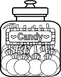 Idea Candyland Coloring Pages And Page 23 Board Umnistanbulstudyabroad
