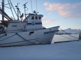 Wizard Deadliest Catch Sinks by Dutch Harbor Dirt To Nome Dirt Deadliest Catch Update Cornelia