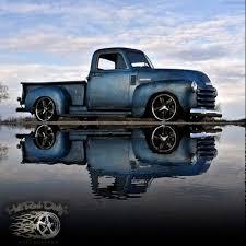 100 Truckin Trucks Just Cars Classic Trucks