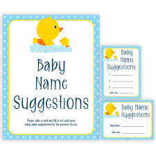 Baby Name Suggestions Game Purple Peonies