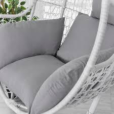 6d hängesessel sofa sitzkissen langlebiges real de