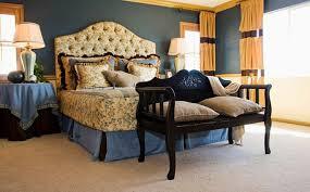 10 harmonische blau und gold schlafzimmer blaumobel info